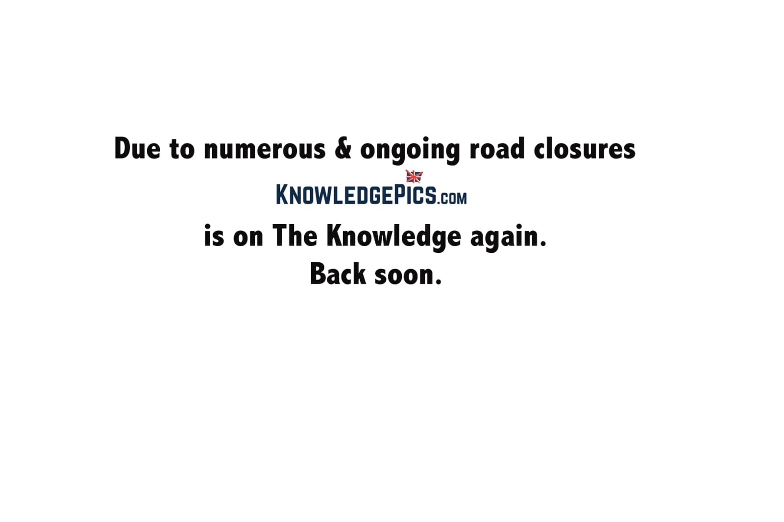 Knowledge Pics